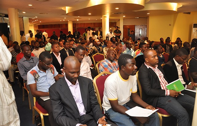 Cross-section-of-the-audience-at-the-e-business-seminar